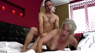 Next-door moms fucked