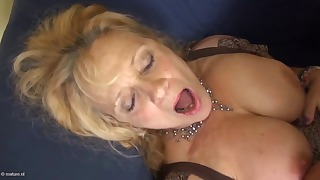 cock blond